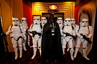 2015.12.17 - Star Wars: The Force Awakens (Unofficial troop - Photos by Jeff Cox)